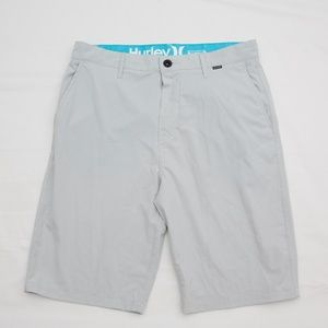 Hurley Buckle Phantom hybrid shorts swim surf 31